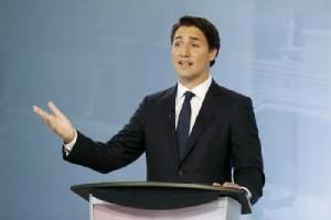 """Weekend Focus:เกมพลิก! """"จัสติน ทรูโด"""" คว้าชัยศึกเลือกตั้งแคนาดาแบบหักปากกาเซียน    ประกาศตั้งรบ.ใหม่สร้าง """"ความเปลี่ยนแปลง"""""""