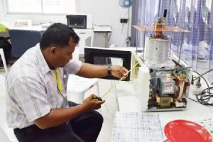 ซินโครตรอนเปิดโอกาสครูไทยสัมผัสเทคโนโลยีแสงขั้นสูงครั้งที่ 6