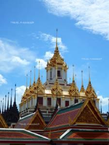 """ยล """"โลหะปราสาท"""" มรดกล้ำค่าแห่งเดียวของไทย"""