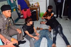อดีต ส.ข.พรรคเพื่อไทย ถูก 3 เวียดนามฆ่าชิงทรัพย์ หลังชวนกินข้าวที่บ้าน