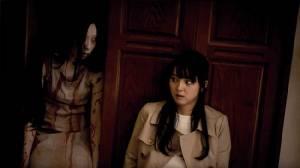 Ju-On 4 : The Final Curse  ปิดตำนานโคตรดุ