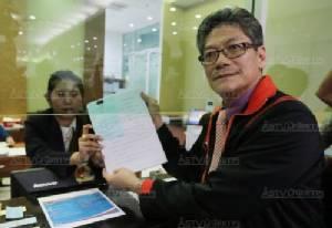 อดีต ผอ.ไทยพีบีเอส ยื่นศาล ปค.ฟ้องกรรมการนโยบายฯ ชดใช้ค่าเสียหาย เลิกจ้างไม่เป็นธรรม