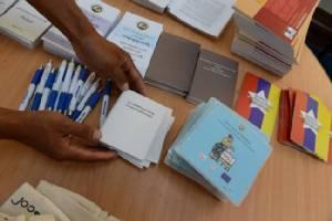 ผู้ตรวจสอบเลือกตั้งพม่าวิตกหลัง UEC ประกาศยกเลิกเลือกตั้งในหลายพื้นที่