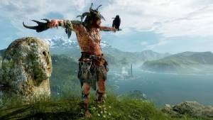 """""""ไวลด์"""" เกมใหม่จากโซนี่ ที่ผู้เล่นต้องเอาตัวรอด และสิงสัตว์ป่า"""