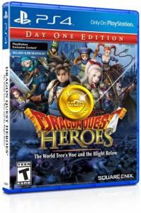 Review: Dragon Quest Heroes ผองผู้กล้า กับต้นไม้แห่งโลกา (ภาคอังกฤษ)