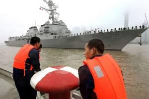 """เพนตากอนระบุ """"กรณีพิพาททะเลจีนใต้"""" ทำให้ประเทศเอเชียต้องการสหรัฐฯ """"เพิ่มบทบาทความมั่นคง"""""""