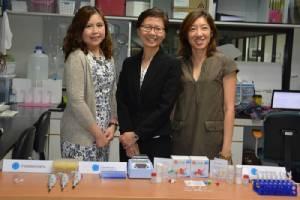 ไบโอเทคเผยความสำเร็จ นักวิจัยพัฒนาชุดตรวจมาลาเรีย