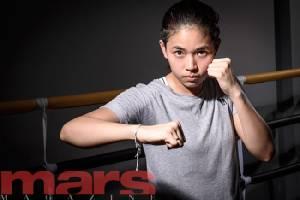 Beautiful Boxer  เสน่ห์น่าหลงใหลมวยไทยหญิง