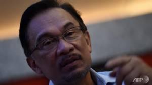 """UN จี้มาเลเซียปล่อยตัวผู้นำฝ่ายค้าน """"อันวาร์ อิบรอฮีม"""" ชี้ถูกคุมขังโดยมิชอบ"""