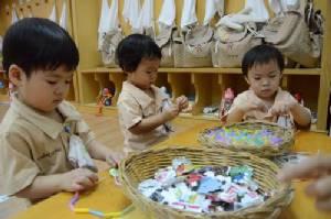 เด็กยุคอัลฟ่าพัฒนาการไม่สมวัย ครูแนะพ่อแม่ใส่ใจการเรียนรู้