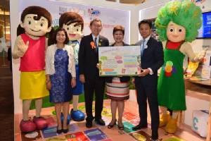 """เนสท์เล่ ดัน """"โครงการเด็กไทยสุขภาพดี"""" สู่โมเดลระดับโลก หนุนขยายเครือข่าย-โชว์แบบประเมินผล"""