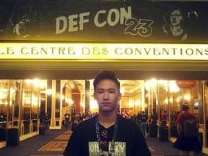 ตามชีวิตลูกครึ่งไต้หวัน อดีตป.ตรีอายุ 11 ทำงานให้นาซ่า เหรียญทองกังฟู วูซู คาราเต้ ยิงปืน ดนตรี