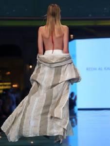 2015 Vogue Fashion Dubai Experience