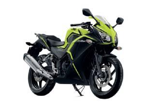 สีสันใหม่ ฮอนด้า CBR300R-CB300F เปิดราคาพิเศษ 126,000 บาท