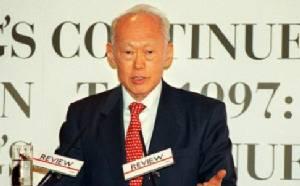 เหตุผลที่ซัมมิตระหว่างผู้นำจีนกับไต้หวันต้องจัดที่สิงคโปร์