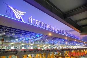 เที่ยวไทยยังคึกคัก! สุวรรณภูมิคาดไฮซีซันนี้มีผู้โดยสาร 24.8 ล้านคน เพิ่มขึ้น 18% ฮ่องกง-สิงคโปร์ใช้บริการสูงสุด