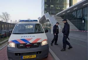 Putin associate found dead in Washington hotel: report