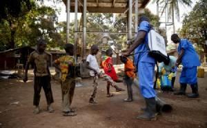 """องค์การอนามัยโลกยืนยันแล้ว เซียร์ราลีโอนปลอดจากเชื้อมรณะ """"อีโบลา"""""""