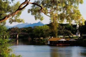 """""""ยู อินจันทรี กาญจนบุรี"""" นำเสนอห้องพักราคาพิเศษ ช่วงงาน """"สะพานข้ามแม่น้ำแคว"""""""