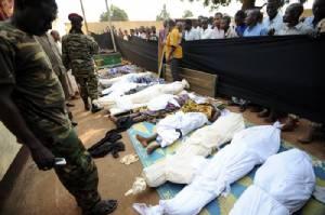 แอฟริกากลางประกาศจัดการเลือกตั้งครั้งใหม่ 27 ธ.ค.  หวังยุติการเข่นฆ่าระหว่างชาวคริสต์-มุสลิมในประเทศ
