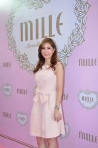 มาอีกแล้วแบรนด์ความงามล่าสุดจากเกาหลี 'มิลเล่' แบบสาวสังคมยุคใหม่!!