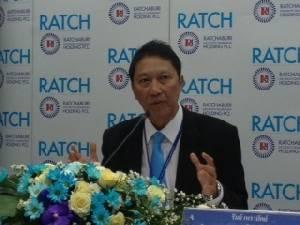 ราชบุรีฯ จ่อลุย 5 โรงไฟฟ้าเพิ่มทั้งใน-ตปท. ลั่น ธ.ค.เซ็นร่วมทุน CGN ผุดนิวเคลียร์ที่จีน