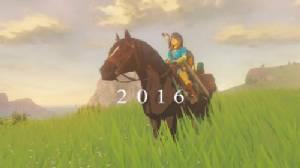 เลเจนด์ออฟเซลด้า(วียู)ออกปี 2016 รีเมค Twilight Princess ออก 4 มี.ค.