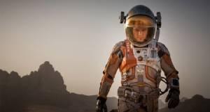 เป็นงง!? Fox ส่ง The Martian ชิงลูกโลกทองคำสาขาหนังตลก