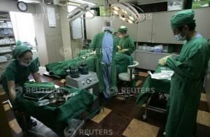 ชาวเน็ตซึ้ง! หนุ่มจีนเสียชีวิตด้วยโรคร้าย บริจาคอวัยวะ สร้างชีวิตใหม่อีก 6 ชีวิต