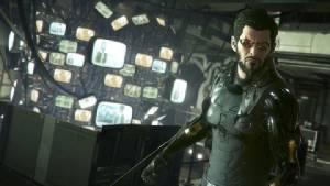"""Deus Ex: Mankind Divided"" ประกาศเลื่อนยาวครึ่งปี"