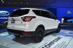 L.A. AutoShow : สำรวจรถใหม่ตลาดฝั่งตะวันตก (1)