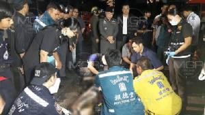 ไฟไหม้ร้านสูทชื่อดังย่านเตาปูน ลูกสาวเจ้าของร้านถูกไฟคลอกดับ