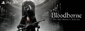 """Bloodborne: The Old Hunters"" พร้อมวางจำหน่าย 25 พ.ย.นี้"