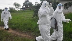 อีโบลาโผล่อีกรอบในไลบีเรีย ผู้เชี่ยวชาญมึนต้นตอยังเป็นปริศนา