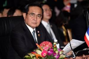 """""""บิ๊กตู่"""" ถกทิศทางอาเซียน ลงนามต้านค้ามนุษย์ ร่วมเป็นหุ้นส่วนยุทธศาสตร์จีน"""
