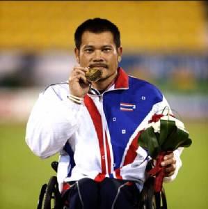 เสียงร้องที่เริ่มแผ่ว...จากนักกีฬาคนพิการ