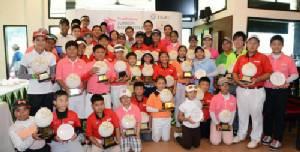 ทรูวิชั่นส์-สิงห์ จูเนียร์ เปิดฤดูกาล 2015-2016