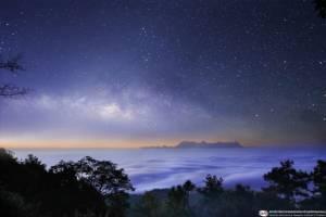 อลังการล้านดวง...มหัศจรรย์ภาพถ่ายดาราศาสตร์ปี 8