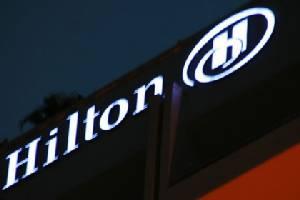 """""""โรงแรมฮิลตัน"""" ถูกเจาะระบบชำระเงิน-ข้อมูลบัตรเครดิตลูกค้าอาจรั่วไหล"""