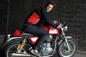 รอยัล เอนฟิลด์ รถจักรยานยนต์อังกฤษ ขอแจ้งเกิดตลาดไทย