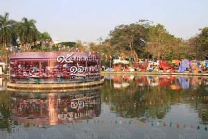 """""""เทศกาลเที่ยวเมืองไทย 2559"""" จัดใหญ่ ยกเมืองไทยมาไว้ที่สวนลุมพินี หนึ่งปีมีครั้ง คนชอบเที่ยวห้ามพลาด!!!"""