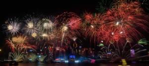 """อลังการงานแห่งสีสันในเทศกาล""""ฮ่องกง วินเทอร์ วันเดอร์แลนด์"""""""