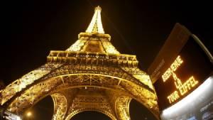 ผลสำรวจชี้ยอดจองห้องพักในปารีสลดฮวบ หลังเหตุวินาศกรรม 13 พ.ย.