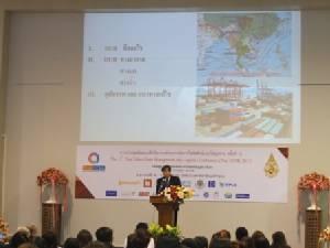"""ยักษ์เดินเรือจี้รัฐเร่งพัฒนา """"แหลมฉบัง"""" ปั้นไทยเป็น HUB ทั้งทางบก-น้ำ"""