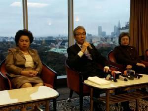 """""""สมคิด"""" โรดโชว์สำเร็จ ยักษ์ใหญ่ญี่ปุ่นตอบรับเพิ่มการลงทุนในไทย"""