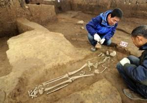 พบร่องรอยกิจกรรมมนุษย์ดึกดำบรรพ์กว่า 1 ล้านปี