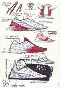 """ไนกี้กอล์ฟเผยโฉม """"Nike Lunar Control 4"""""""