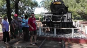 พม่าเปิดพิพิธภัณฑ์เชลยสงครามทางรถไฟสายมรณะปีหน้า