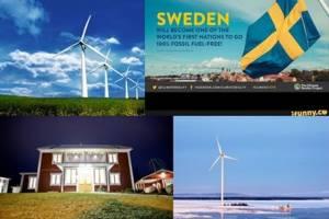 """""""มนุษย์มีชีวิตอยู่ได้โดยไม่ต้องใช้พลังงานฟอสซิล"""" สวีเดนประกาศให้โลกรู้แล้ว แต่สำหรับไทย...?!?!"""