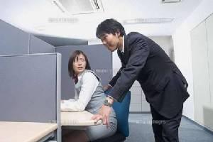 อะไรบ้างที่ญี่ปุ่นบอกว่าเป็นการคุกคามทางเพศ( Seku hara)